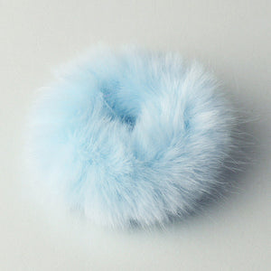 Puffy Hairband (6 Colors)