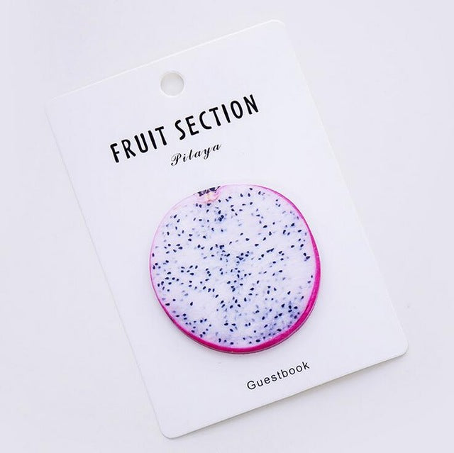Pitaya Sticky Notes
