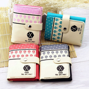 EXO Wallet (4 Colors)