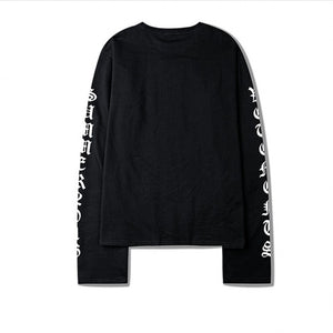 Oversized Long Sleeves (3 Colors)