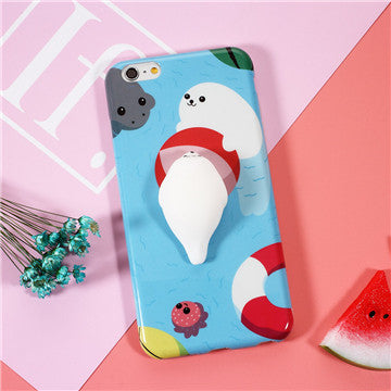 Squishy Seal Case
