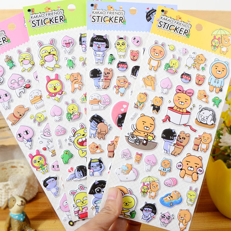 Kakao Stickers