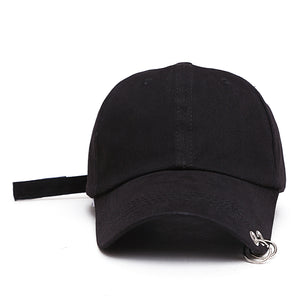 Pierced BTS Hat (3 Colors)