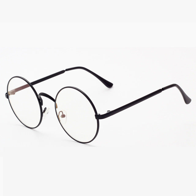 Round Vintage Glasses (6 Colors)
