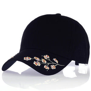 Cherry Blossom Hat (3 Color)