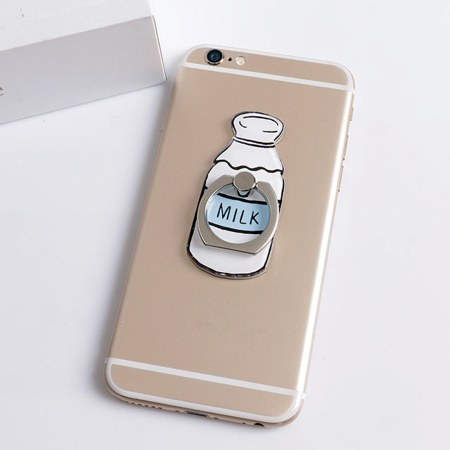 Milk Phone Ring