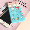 Oxygen Lab iPhone Case