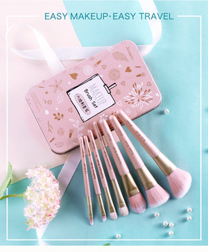 Pearl Makeup Set (2 Colors)