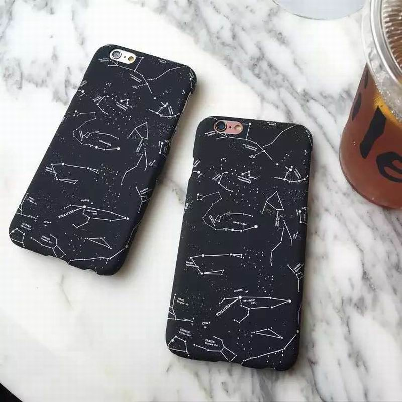 Horoscope iPhone Case
