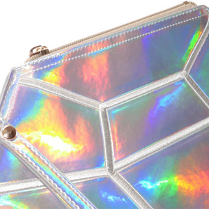 Diamond Clutch Bag
