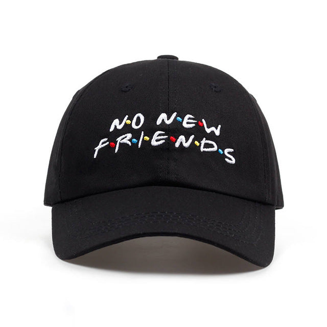 Friends Hat (2 Colors)