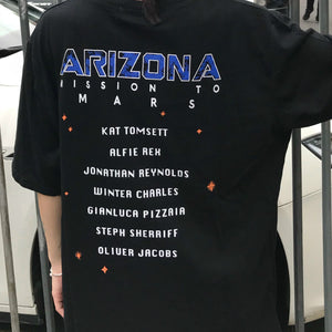 Arizona NASA Tee