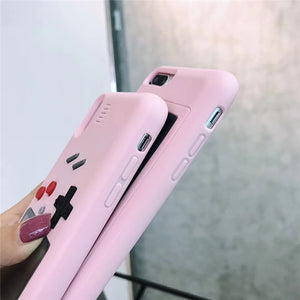 Gaming Classic iPhone Case
