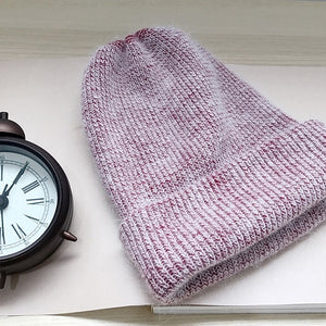 Knitted Beanies (9 Colors)