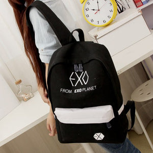 EXO Planet Backpack (2 Colors)