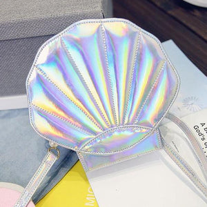 Seashell Bag (3 Colors)