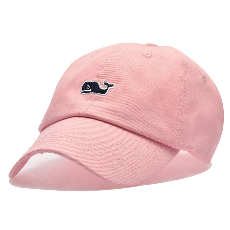 Whale Hat (2 Colors)