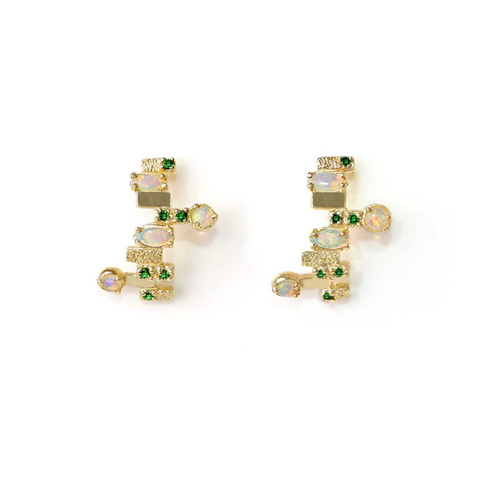 Jazz Earrings - James & Irisa Jewellery