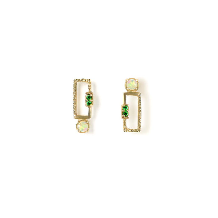 Skylight Earrings - James & Irisa Jewellery