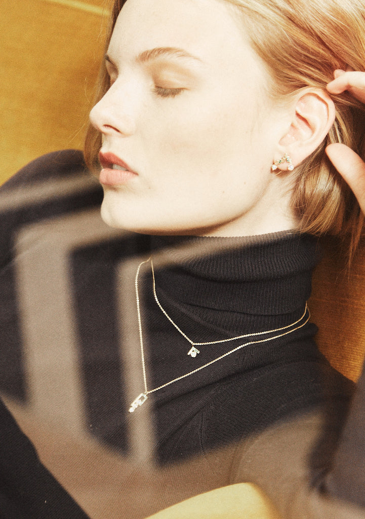 Endless Necklace - James & Irisa Jewellery