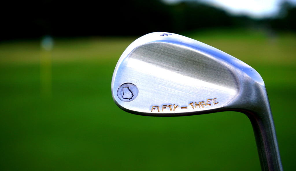 Strokes Gained Wedges