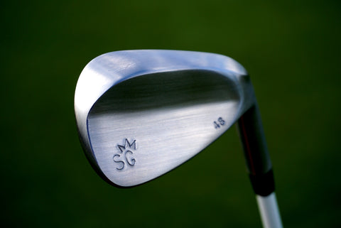 Strokes Gained Pitching Wedge
