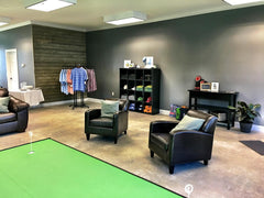 Strokes Gained Putter Studio