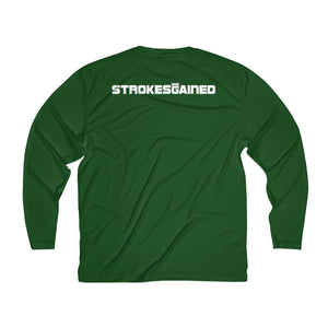 Grind Moisture Wicking Long Sleeve T-Shirt