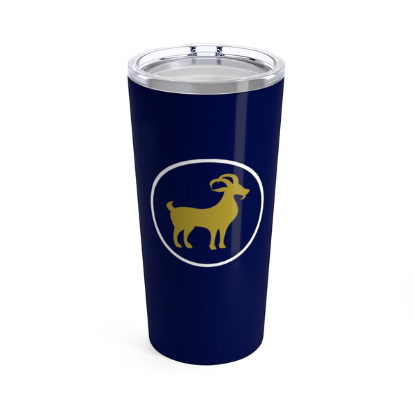 Strokes Gained GOAT Tumbler 20oz
