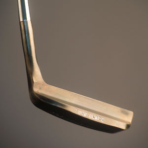 Strokes Gained Tour Blade Putter
