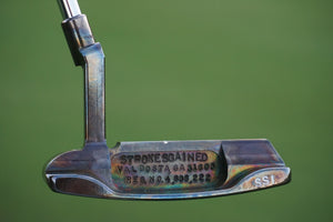 Strokes Gained St. Simons Demo Putter