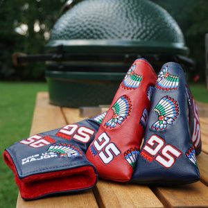 U.S. Major Limited Edition Headcover