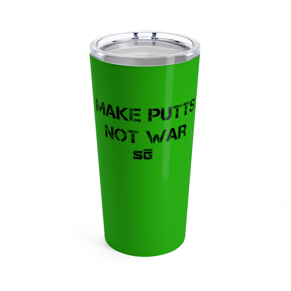 Strokes Gained Make Putts Tumbler 20oz