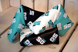 Dancing SG Patchworks Headcover