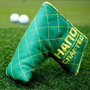 April's Major Limited Edition Headcover