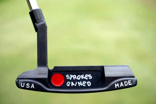 Strokes Gained RM4 Putter