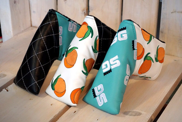 """Best Of"" Patchworks Headcover"
