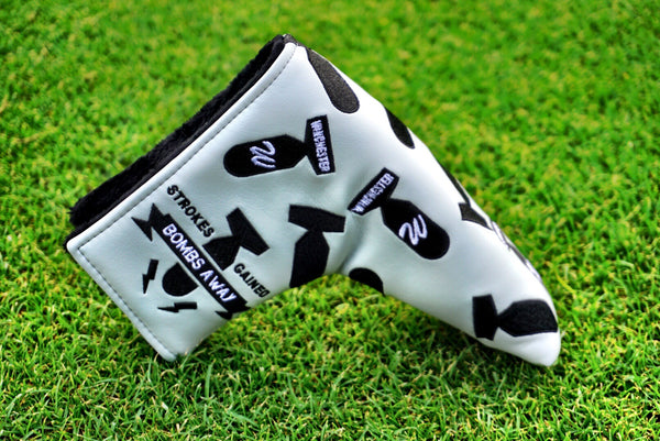 Bombs Away Headcover