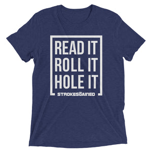 Hole It T-Shirt