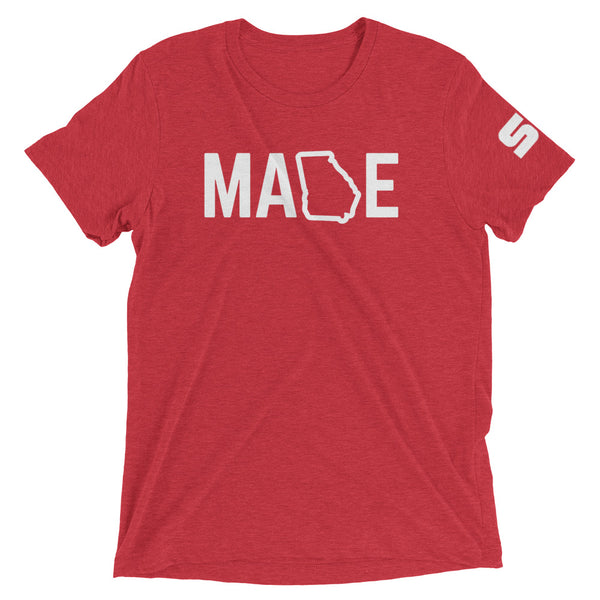 Georgia Made T-Shirt