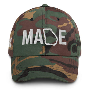 Georgia Made Dad Hat