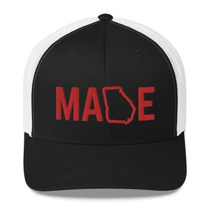 Georgia Made Trucker Hat