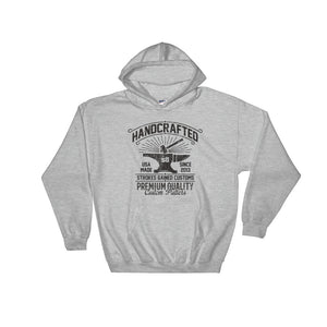 Strokes Gained Anvil Hooded Sweatshirt