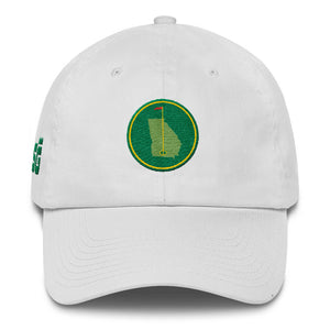 Valdosta Green Jacket Hat