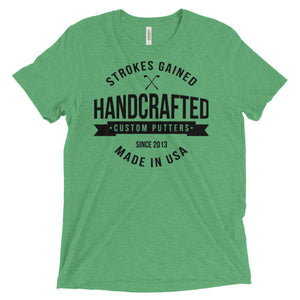 """Handcrafted"" T-Shirt"