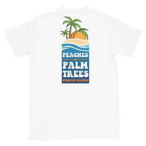 Peaches to Palm Trees T-Shirt