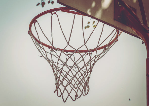 basketball hoop, basketball net, backboard, sky, sports, basketball, athlete, jack dusty clothing, mens lifestyle, mens lifestyle blog, blog, forgotten fundamentals, lifestyle