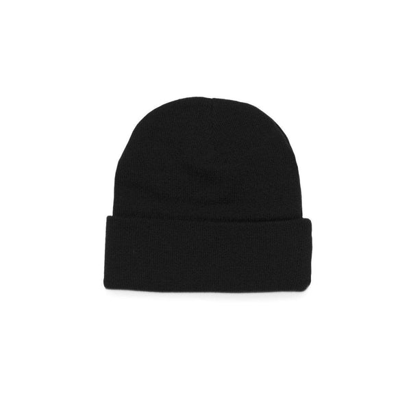 Caps & Hats Black The Cuff Beanie