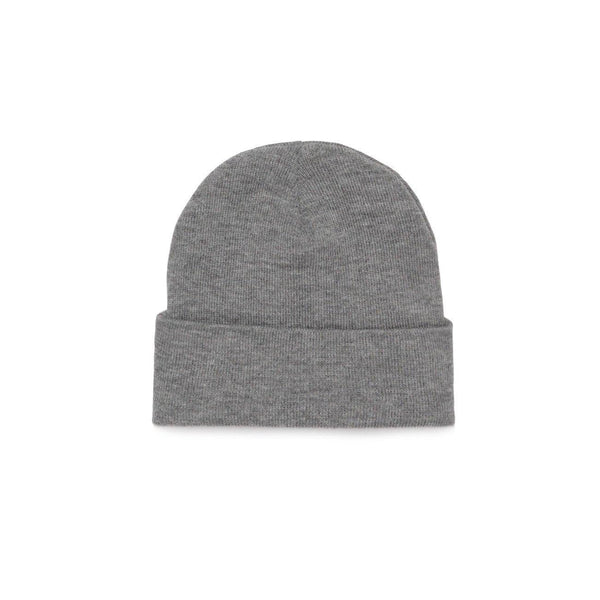 Caps & Hats Grey The Cuff Beanie