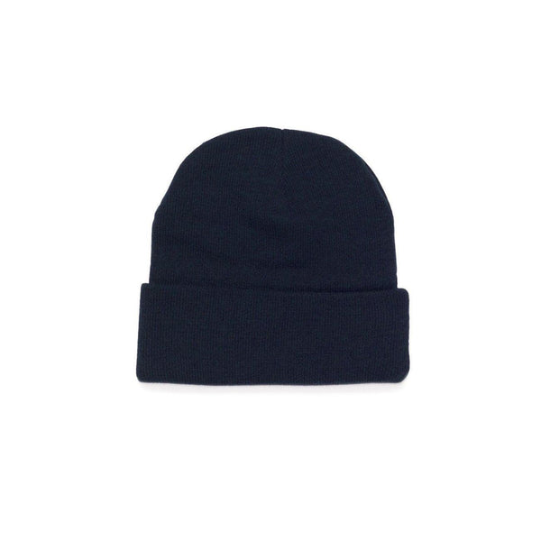 Caps & Hats Navy The Cuff Beanie